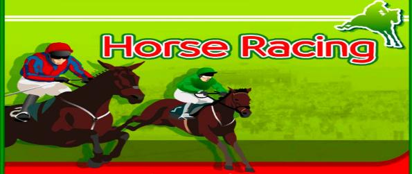 Horse Racing 3D - Stay the Distance - Select your horse, study the odds, gallop past opposing horses, and blaze your way to victory!