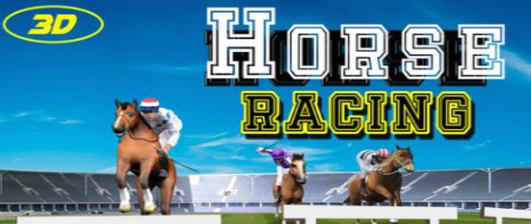 Horse Racing 3D 2015 Free - Face different challenges and win races with your trusty steed in Horse Racing 3D 2015!