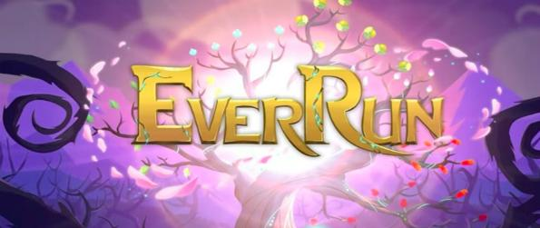 EverRun - Legend of the Horse Guardians - Play EverRun - Legend of the Horse Guardians and gather the eight guardian horses of the world of Everbloom to save their forest.