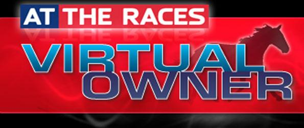 At The Races: Virtual Owner - Build your own stable of race-winning horses.