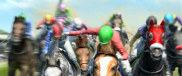 Ultimate Horse Racing 3D - Bet on your favorite horses in this exciting horse racing game in which the stakes are always high.