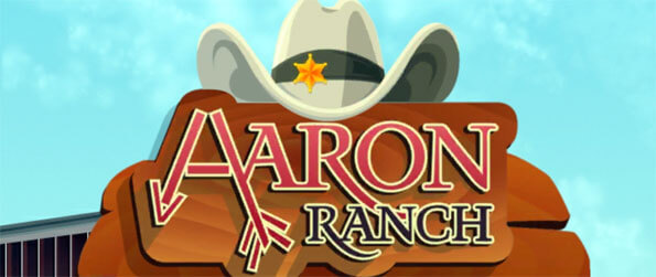 Aaron Ranch World - Manage your own ranch in this brand new simulation game that promises to impress.