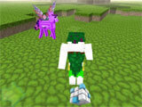 Building in Pony World: Craft