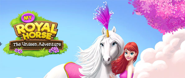 Princess Horse Caring 3 - Get hooked on this incredibly engaging simulation game that'll give you the chance to care for your own horse.