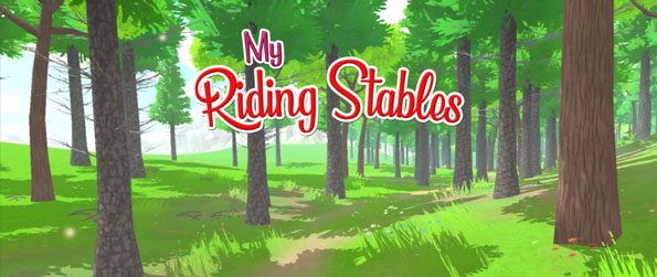 My Riding Stables: Your Horse Breeding - Manage your very own horse ranch and restore it to its former glory in My Riding Stables: Your Horse Breeding!