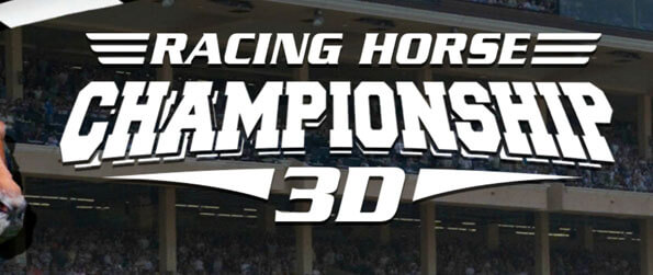 Racing Horse Champion 3D - Race against the best opponents in the racetrack.
