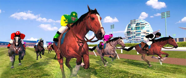 Horse Racing Championship 2018 - Get hooked on this delightful horse racing game that you'll be able to enjoy for hours upon hours.