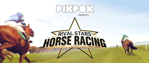 Rival Stars Horse Racing - Play this captivating horse racing game that doesn't cease to impress at all.