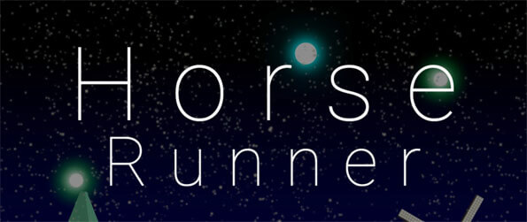 Unicorn Horse Runner - Enjoy this phenomenal endless runner game that's unlike any other out there.