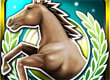 Champion Horse Racing game