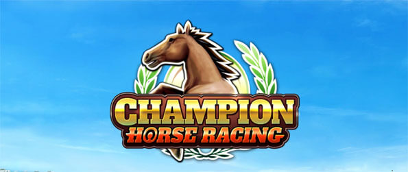 Champion Horse Racing - Enjoy this top-of-the-line horse racing game that's definitely among the very best of its kind.