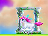 Unicorn Adventures World gameplay