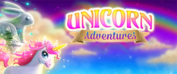 Unicorn Adventures World - Play this exciting platformer game that'll have you glued to your mobile phone for quite some time.