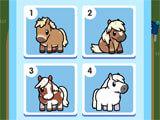 Idle Horse Racing horse collection