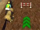 Horse Racing Champions gameplay