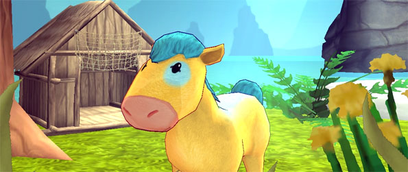 Horse – Pet Memory Game - Enjoy this fun and addicting horse game that can be played in the comfort of your mobile device.