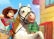 Tiny Horse Run preview image