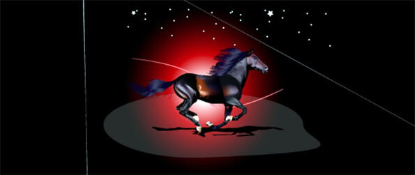 Horse Run 2D - Play this simple yet addicting endless runner style horse game that you won't be disappointed with.
