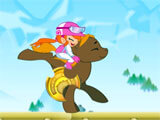 My Pony: My Little Race gameplay