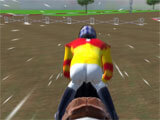 Derby Racing Horse Game free ride