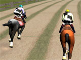 Real Horse Racing Online gameplay