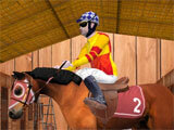 Real Horse Racing Online picking a horse