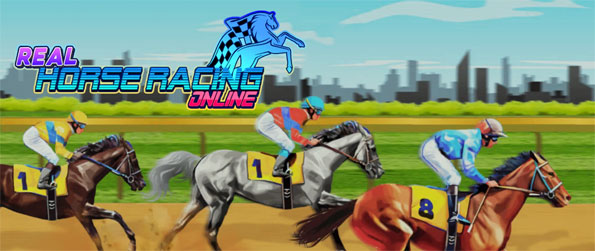 Real Horse Racing Online - Outpace your opponents in this thrilling and engaging horse racing game that doesn't cease to impress.