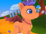 My Pony HD gameplay