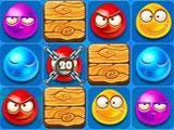 Smiley Boom Gameplay