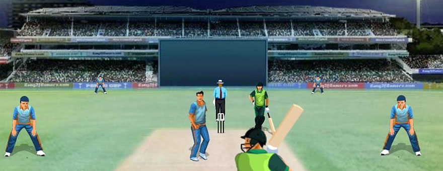 """Why Cricket isn't """"Just a Game"""" in India and Pakistan? large"""