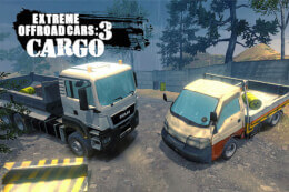 Extreme Offroad Cars 3: Cargo thumb