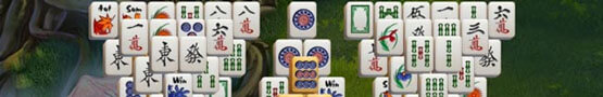Mahjong Games Free - The Different Settings We See in Mahjong Games