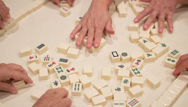 Games like mahjong definitely deserve to be played