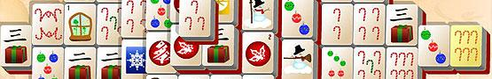 Mahjong Games for the Yuletide Season