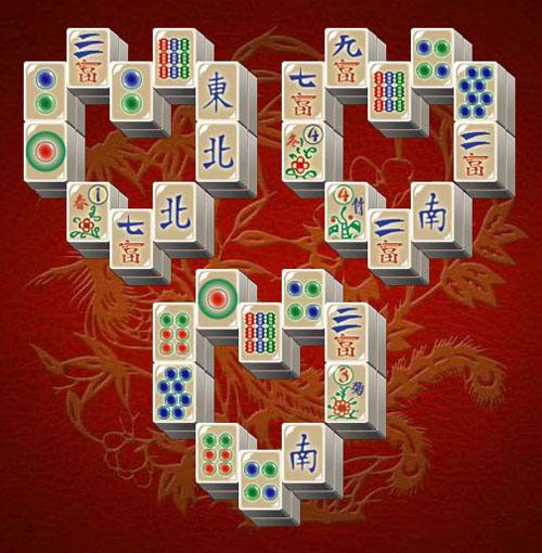 Have Fun in Mahjong Quest