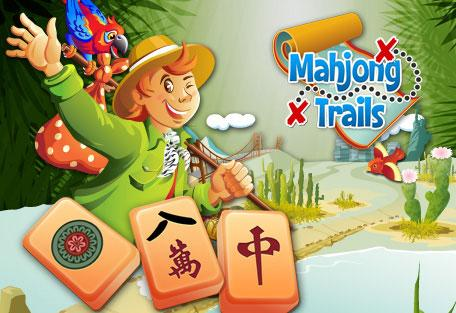 Explore Mahjong Trails