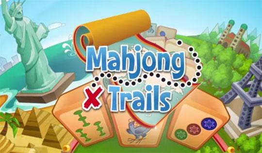Watch Mahjong Trails in Action
