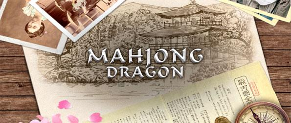 Mahjong Solitaire Dragon - Enjoy this addictive mahjong game that you'll be able to play for hours upon hours.
