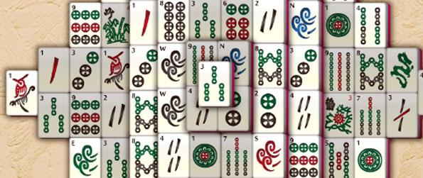 """Mahjong Unlimited - Play a unique Mahjong experience with the game's """"smart"""" difficulty settings."""
