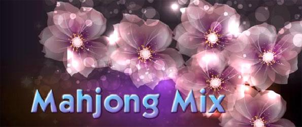 Mahjong Mix - Enjoy this addicting mahjong game that you won't be able to get enough of.