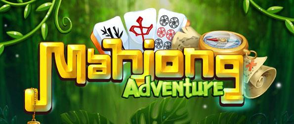 Mahjong Adventures - Play a fast-paced, fully three-dimensional Mahjong right in your mobile phone.