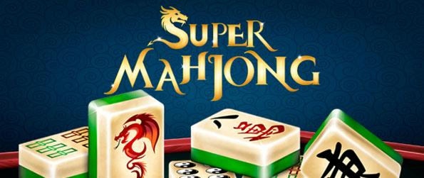 Super Mahjong - Prepare yourself for a totally new and unique experience in playing Mahjong.