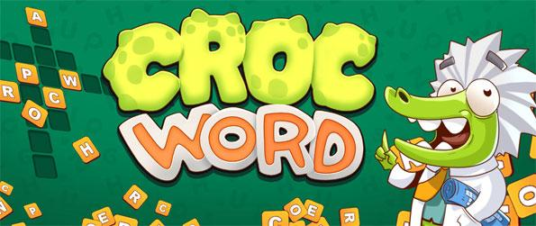 Crocword - Give your brain a workout in this addicting word finding game that doesn't disappoint.