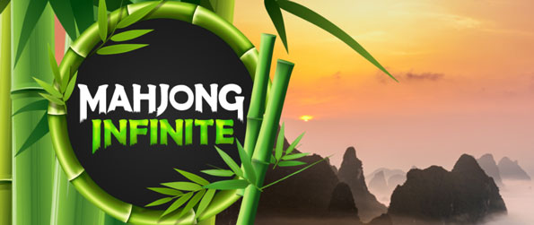 Mahjong Infinite - Featuring gorgeous backgrounds and a fun customizable gameplay, Mahjong Infinite is the sort of mahjong game you'd want to keep around on your phone.