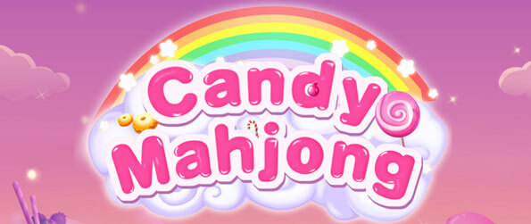 Cute Candy Mahjong - Satisfy that sweet tooth with this adorable, candy-themed mahjong game, Candy Mahjong!
