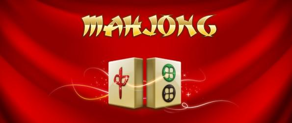 Mahjong by Game Desire - Test Your Puzzle Solving Skills In The Classic Game!