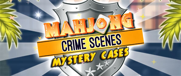 Mahjong Crime Scenes: Mystery Cases - Solve the most thrilling cases in Mahjong Crime Scenes: Mystery Cases.