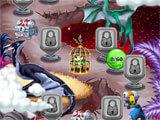 Mahjong Blitz – Land of Knights and Dragons level selection