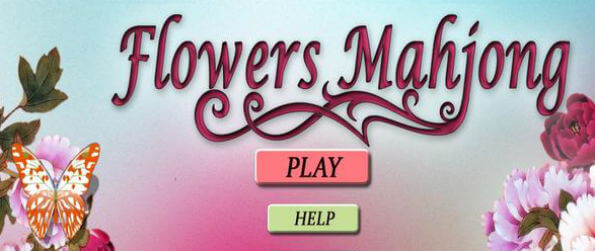 Flowers Mahjong - At first glance, Flowers Mahjong has all the trimmings of a run-of-the-mill matching-tile game. As soon as you start playing it, however, don't be surprised if you get hooked with it.