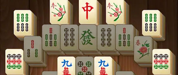 Mahjong 2019 by Playcus - Play this delightful mahjong game that stays true to the fundamentals of the genre.